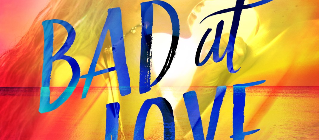 Blog Tour & Review ~~ Bad at Love by Karina Halle