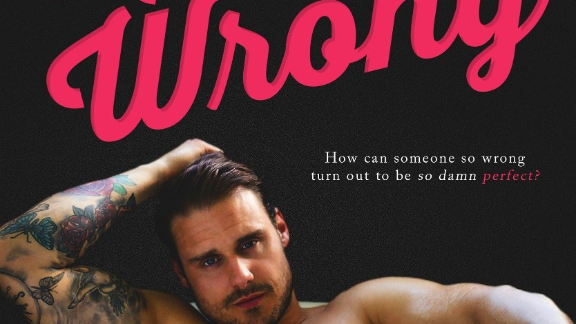 Release Tour~~Mr. All Wrong by RC Stephens