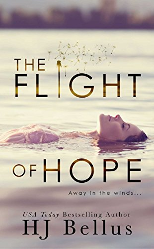 Audible Review ~~ The Flight of Hope by HJ Bellus