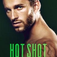 Blog Tour~~Hot Shot by Karina Halle