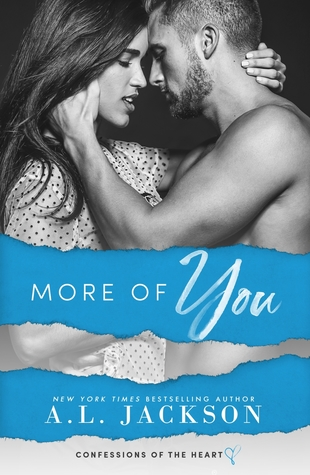 #NowAvailable #Review ~~ More of You by AL Jackson