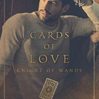 #BestsellerAlert!~~Cards of Love: Knight of Wands by Claudia Burgoa