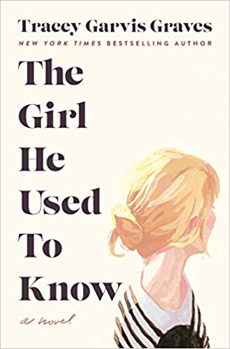 #AvailableNow~~The Girl He Used to Know by Tracey Garvis-Graves
