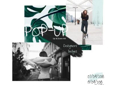 POP-UP x NAMUR