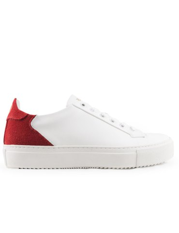 Basket-vegan-Epsilon-blanc-rouge-Subtle-shoes