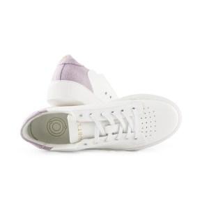 sneakers vegan epsilon rosa subtle