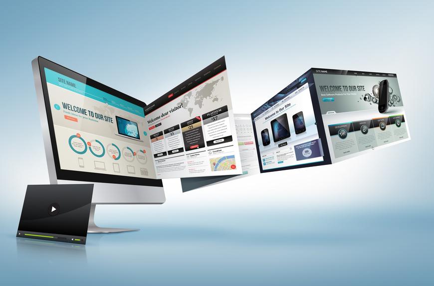 Web Design Boston
