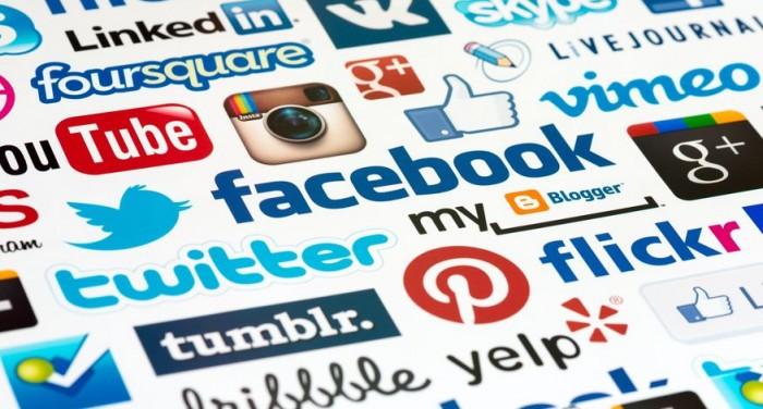 Market your product using social media platforms
