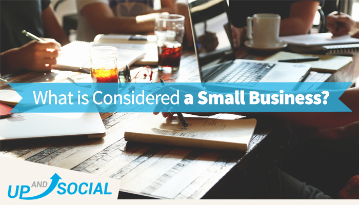 What is Considered a Small Business?