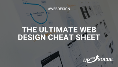 The Ultimate Web Design Cheat Sheet