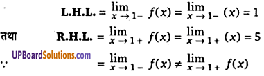 Chapter 5 Maths Class 12 Solutions Continuity And Differentiability UP Board