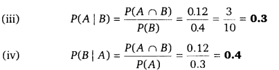 UP Board Solutions for Class 12 Maths Chapter 13 Probability image 26