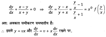 UP Board Solutions for Class 12 Maths Chapter 9 Differential Equations image 94