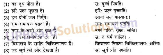 UP Board Solutions for Class 10 Hindi हिन्दी-संस्कृत अनुवाद img-19