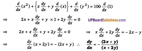UP Board Solutions for Class 12 Maths Chapter 5 Continuity and Differentiability image 87