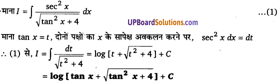 UP Board Solutions for Class 12 Maths Chapter 7 Integrals image 163