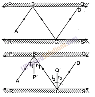 UP Board Solutions for Class 9 Maths Chapter 6 Lines and Angles