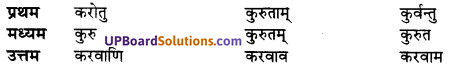 UP Board Solutions for Class 10 Hindi धातु-रूप img-11