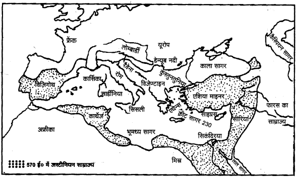 UP Board Solutions for Class 11 History Chapter 3 An Empire Across Three Continents image 3