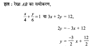 UP Board Solutions for Class 11 Maths Chapter 10 Straight Lines 7