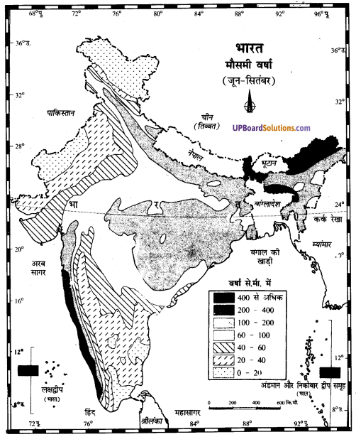 UP Board Solutions for Class 11Geography Indian Physical Environment Chapter 7 Natural Hazards and Disasters (प्राकृतिक संकट तथा आपदाएँ) img 15
