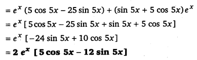 UP Board Solutions for Class 12 Maths Chapter 5 Continuity and Differentiability image 180
