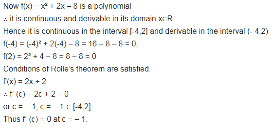 UP Board Solutions for Class 12 Maths Chapter 5 Continuity and Differentiability image 200