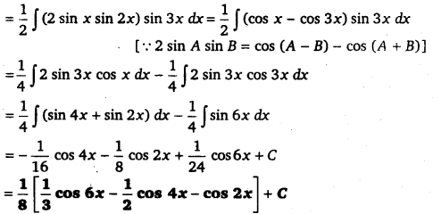 UP Board Solutions for Class 12 Maths Chapter 7 Integrals image 112