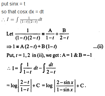 UP Board Solutions for Class 12 Maths Chapter 7 Integrals image 242