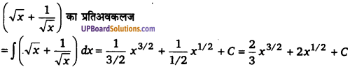 UP Board Solutions for Class 12 Maths Chapter 7 Integrals image 29