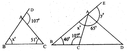 UP Board Solutions for Class 6 Maths Chapter 13त्रिभुज 13f 3