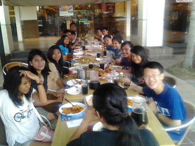 review masters bicol reunion