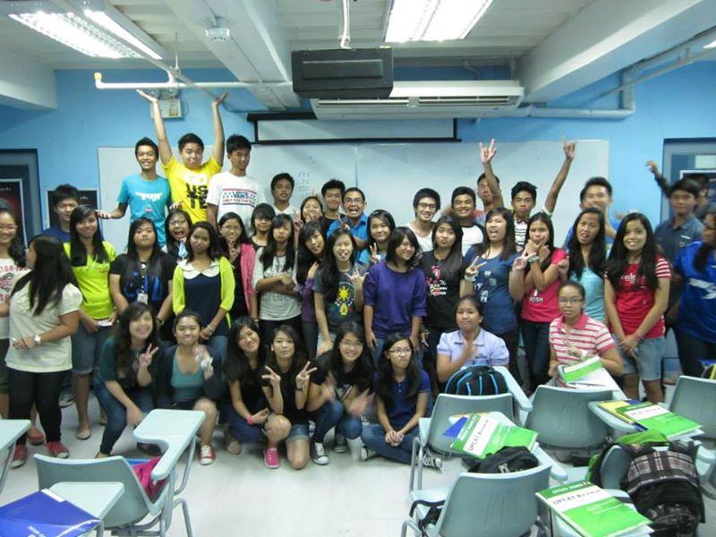 upcat review bicol students wacky