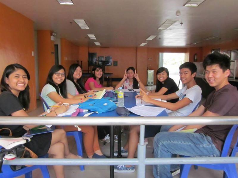upcat review study sessions