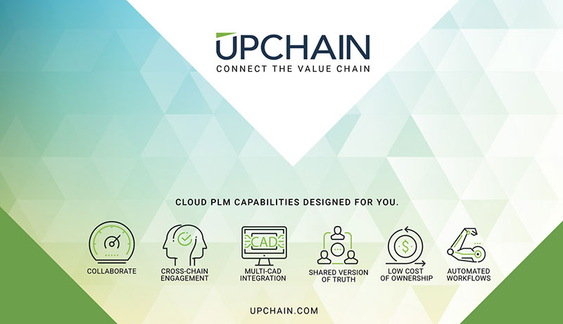 Upchain Explainer