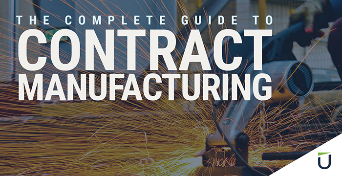 The Complete Guide to Contract Manufacturing