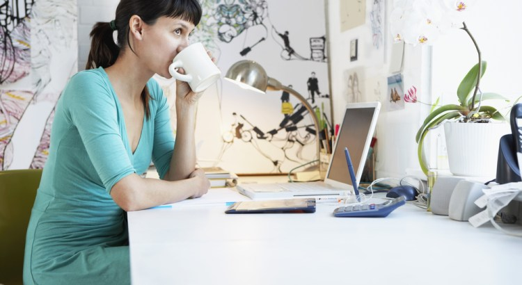 estudos e trabalho
