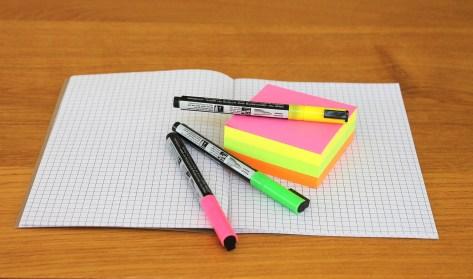 planejamento de estudos
