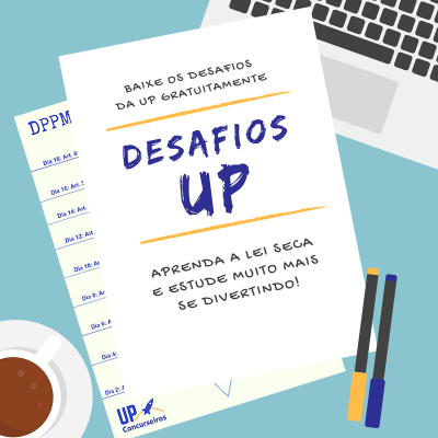 desafio up