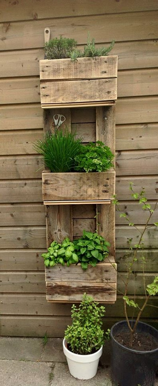 Home Decor Ideas with Wood Pallet | Upcycle Art on Pallets Design Ideas  id=79437