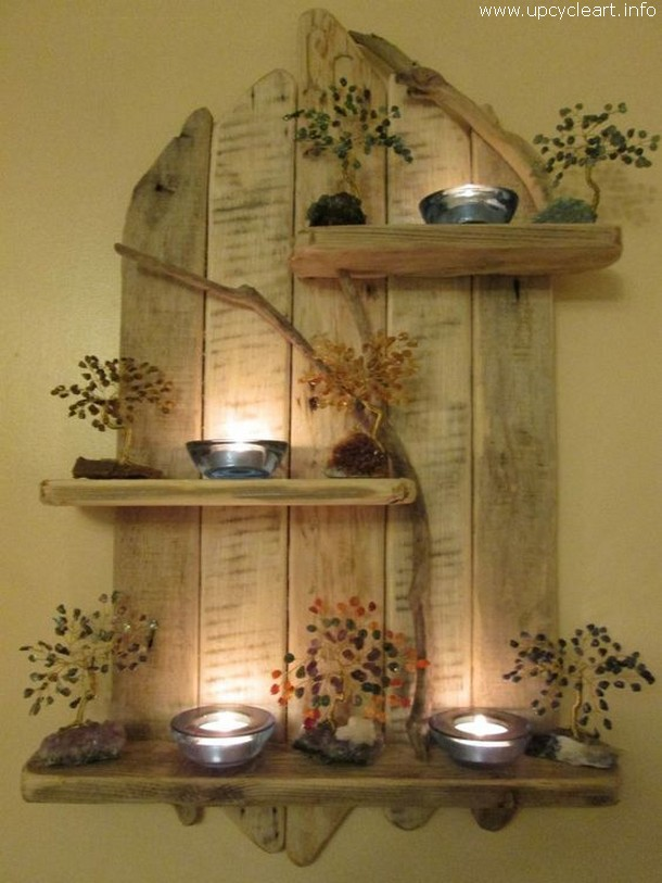 50 DIY Pallet Ideas | Upcycle Art on Pallets Design Ideas  id=14233