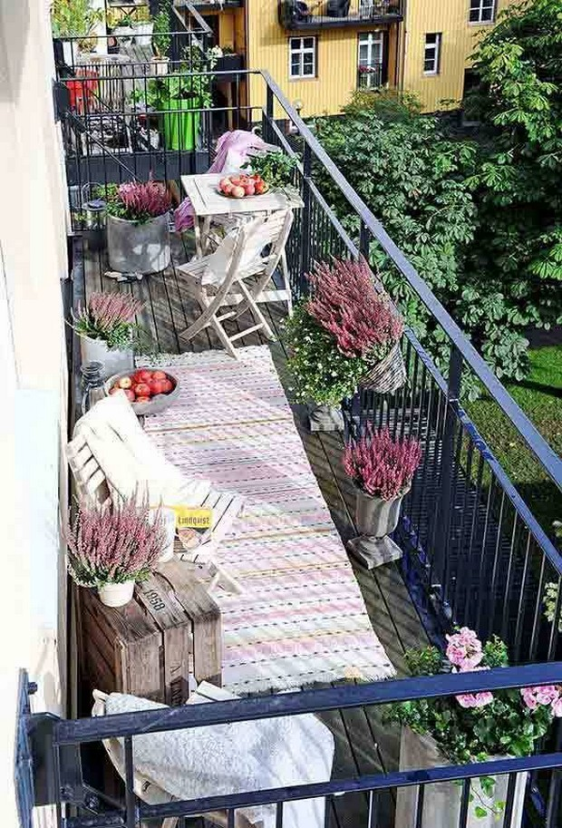 Ideas for Narrow and Long Patio Spaces   Upcycle Art on Long Patio Ideas id=80306