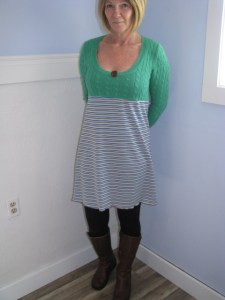 lasdies dress