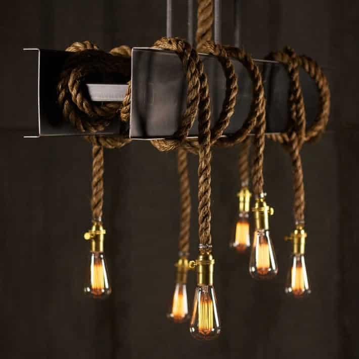 Lights Look Rope