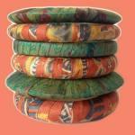 upcycled saris
