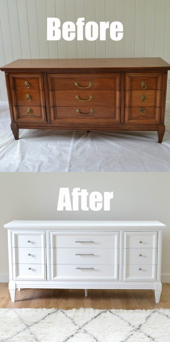 Woodworking for Beginners - Chalk Paint