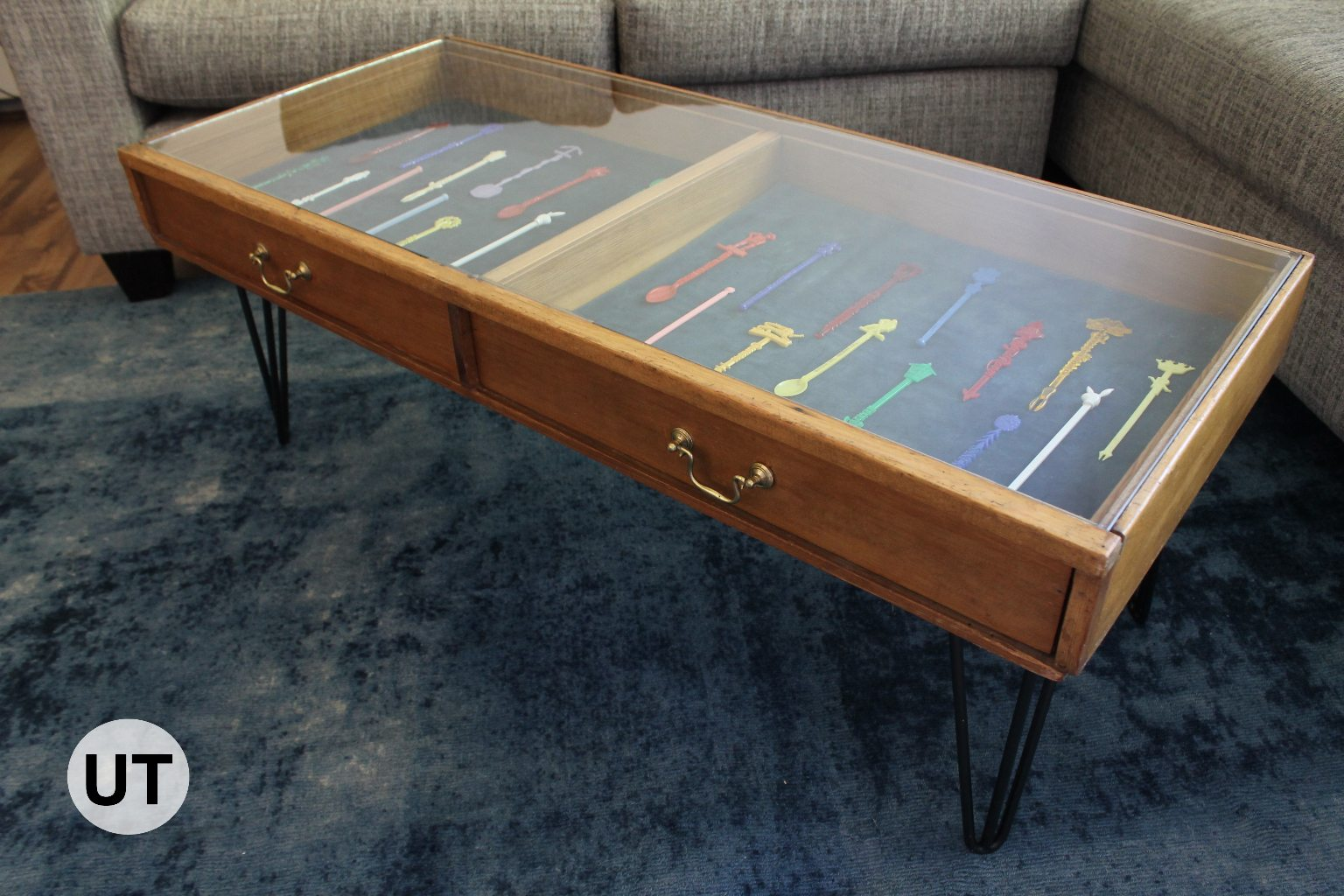 High Quality Upcycled Coffee Table | Upcycle That