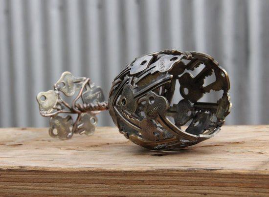 Key Sculptures