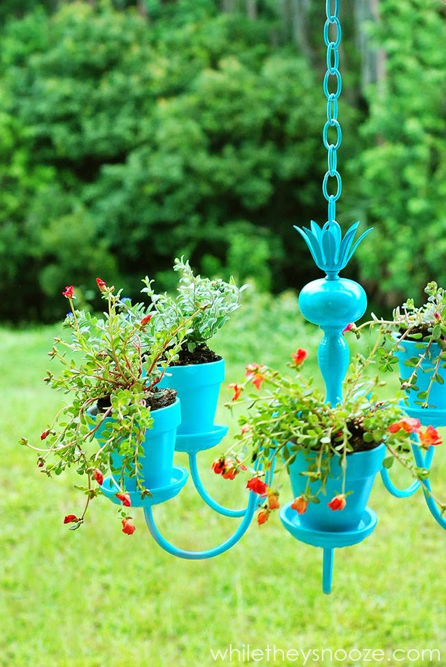 Top 10: Upcycled Garden Ideas | Upcycle That