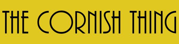 The Cornish Thing